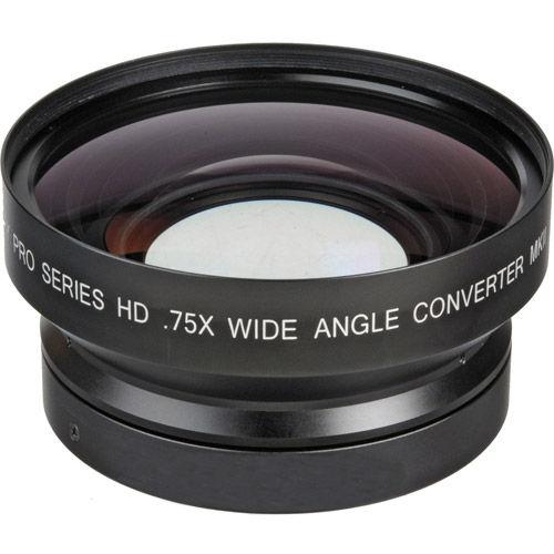 .75x Wide Angle Converter For HVX-200
