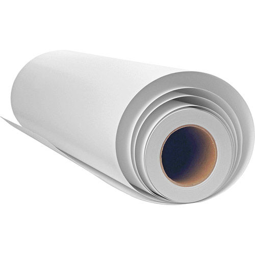 "13""x40' Entrada 290gsm Bright Single Sided Fine Art - Roll"