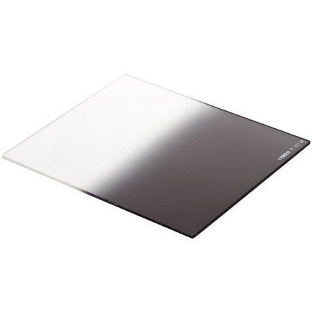 P121M Graduated Grey G2 Medium ND4 Filter for P Series
