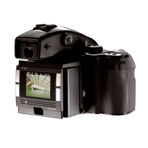 P45+ for Hasselblad H1