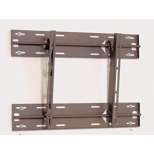 "Universal Tilt Mount 37-60"" Displays w/Dual Wall Plates"