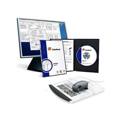 ColorBurst X Proof Mac for Epson 3800/3880 Only