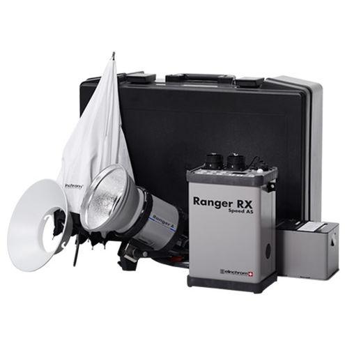Ranger RX Speed AS Kit (ASPack SHead,2xBat.,Cse,GridRef,VariS