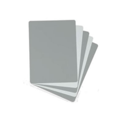 Zebra Card XL (21x30cm)