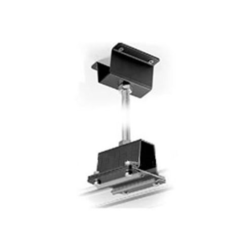 Bracket with Rod for Ceiling Mount
