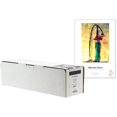 "24""x39'  Albrecht Durer 210gsm - Roll Watercolor"