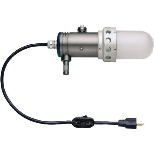 """Triolet Light Unit w/15"""" Cord and QR Speed Ring"""