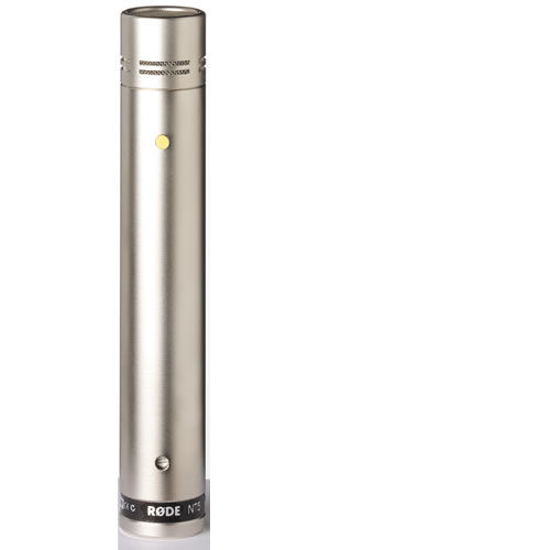 """NT5 Compact 1/2"""" Cardioid Condenser Microphone"""
