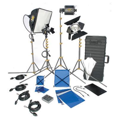 DV Creator 44 Kit with Soft Case