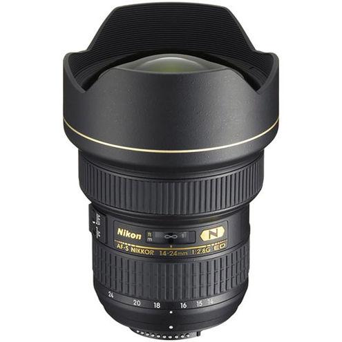 AF-S NIKKOR 14-24mm f/2.8 G ED Lens