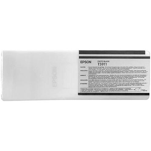 T591100 Photo Black 700ml Ink Cartridge for Stylus Pro 11880
