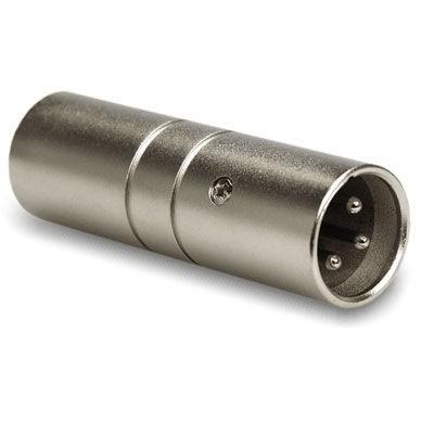DMT-414 DMX Terminator 3-pin XLR