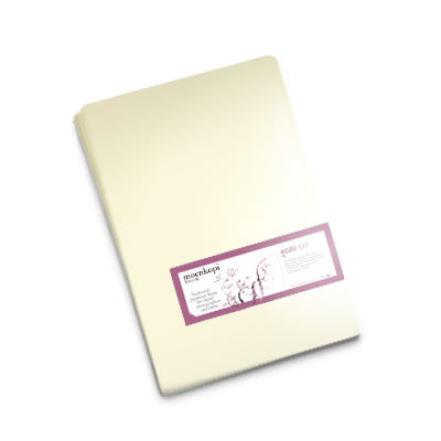 "8.3""x11.7"" (A4) Kozo 110gsm - 10 sheets"
