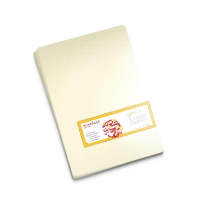 """8.3""""x11.7""""  (A4) Unryu 55gsm - 10 Sheets"""