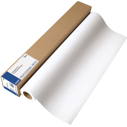 "36""x100' Premium Semi-Matte Photo Paper 260gsm - Roll"
