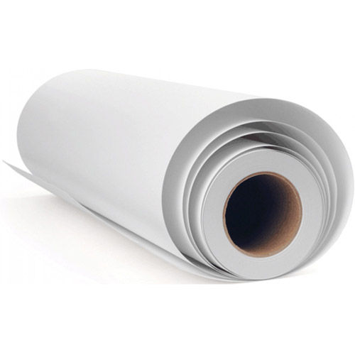 "13"" x 100' Proofing Paper Commercial Roll"