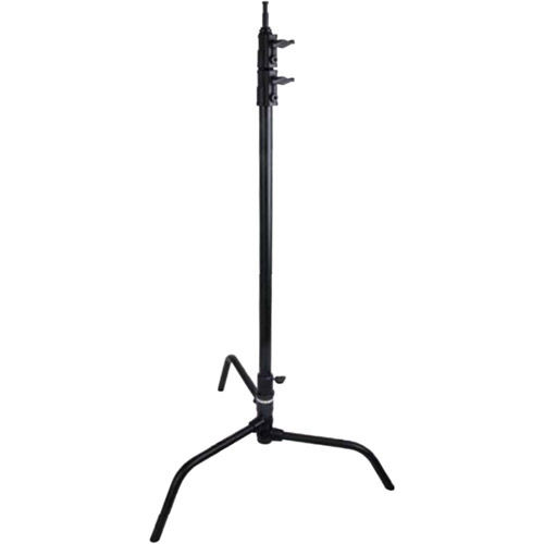 "CS-30MB 30"" Master C Stand with Sliding Legs - Black"