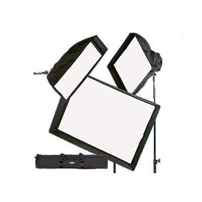 Light Kit - Combi Still with 1x1025, 1x1035, x1055, 1x3960