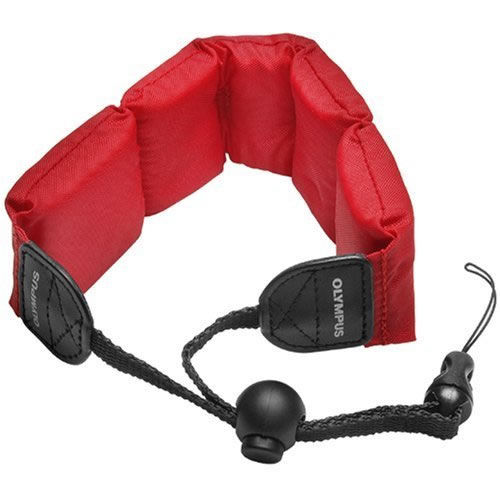 Red Float Strap