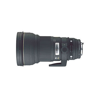 AF 300mm f/2.8 APO EX DG HSM Telephoto Lens for Canon