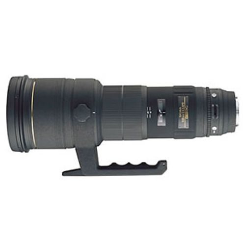 AF 500mm f/4.5 APO EX DG HSM Telephoto Lens for Canon