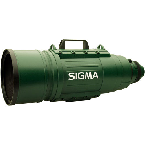 AF 200-500mm f/2.8 APO DG Telephoto  Zoom Lens for Nikon