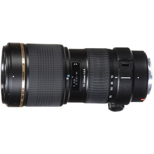 70-200mm f/2.8 Di SP Lens for Nikon F Mount