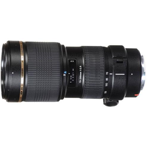 70-200mm f/2.8 Di SP Lens for Nikon