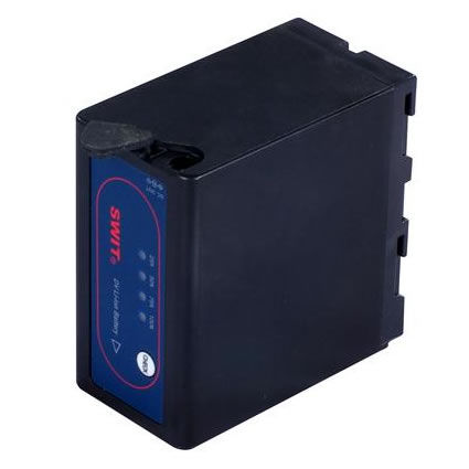 S-8972 Li-ion Battery for Sony HDV HVR-Z1E, DC Output