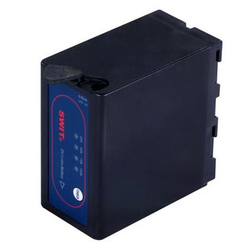 S-8972 Li-ion Battery for Sony HDV HVR-Z1E, DC Output
