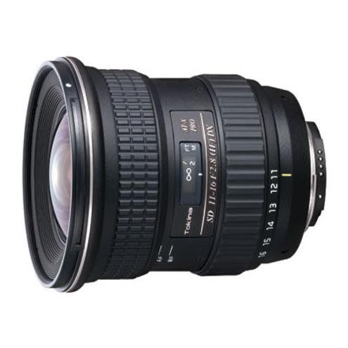 AF 11-16mm f/2.8 Pro DX IF Wide Angle Zoom Lens for Nikon