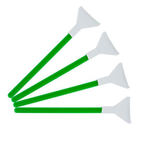 1.0x Ultra MXD Green Swabs (12)