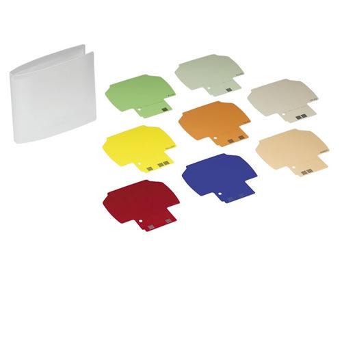 SJ-3 Colour Filter Set for SB-900
