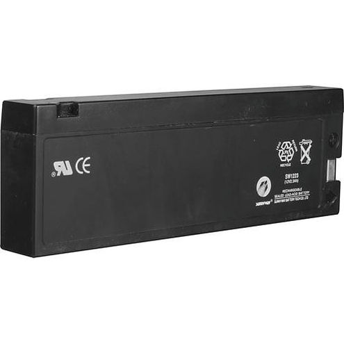 Replacement Battery for AKB-1 Studio Max Battery