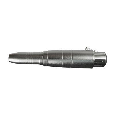 """1/4"""" TRS (f) to XLR F Adapter"""