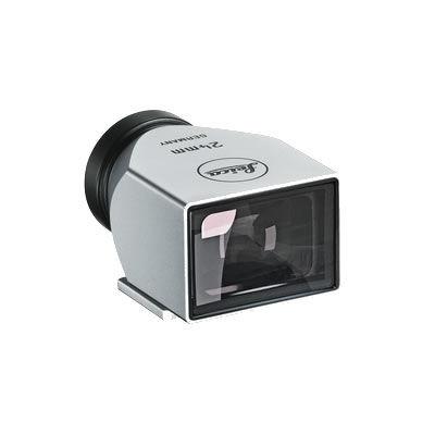 Brightline Finder Black for 24mm M Lens