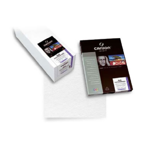 """24"""" x 50' Infinity Rag Photographique Matte - 310 gsm - Roll"""