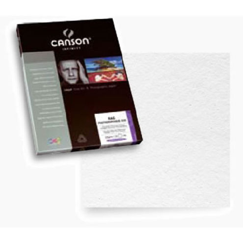 """11""""x17"""" Infinity Rag Photographique Duo Matte - 220 gsm - 25 Sheets"""