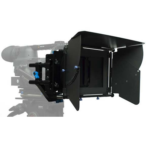 Rent Redrock Micro Matte Box with flag kit Matte Boxes & Accessories Canada
