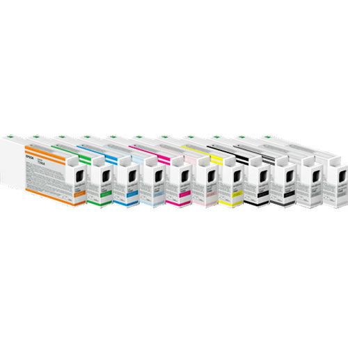 SP 7900 / 9900 Color Ink Set 11 Carts 350 ml