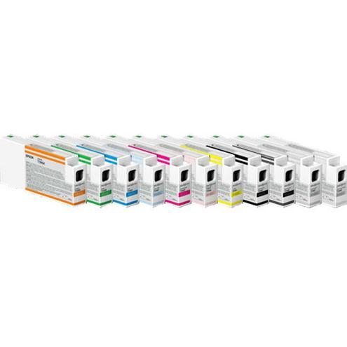 SP 7900 / 9900 Color Ink Set 11 Carts 350 ml