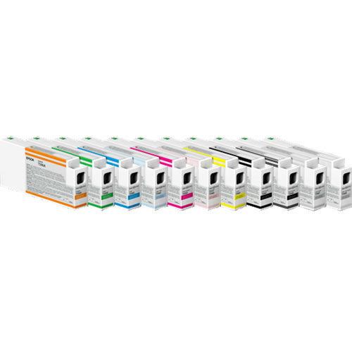 SP 7900 / 9900 Color Ink Set 11 Carts 700ml