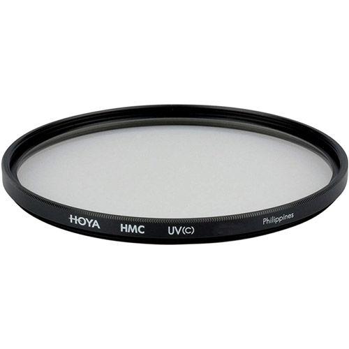 72mm UV(C) Multi Coated HMC Filter