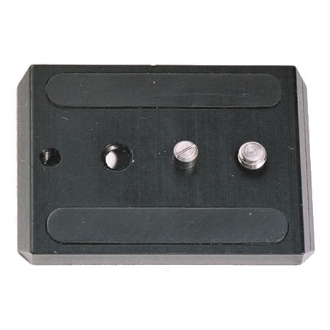 Touch & Go Plate DV Camera Plate for DV2, DV4, DV6 Fluid Heads