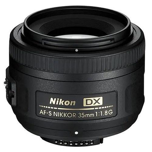 AF-S DX NIKKOR 35mm f/1.8 G Lens