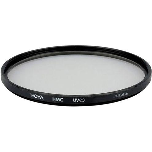 62mm UV Multi Coated HMC Filter
