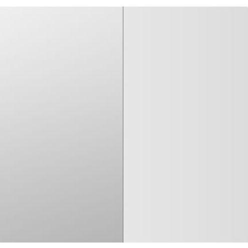 Silver/White Fabric - Small Scrim Jim Reflective Fabric