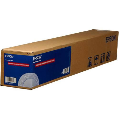 """44"""" x 100' Standard Proofing Paper w/ Adhesive back Roll"""