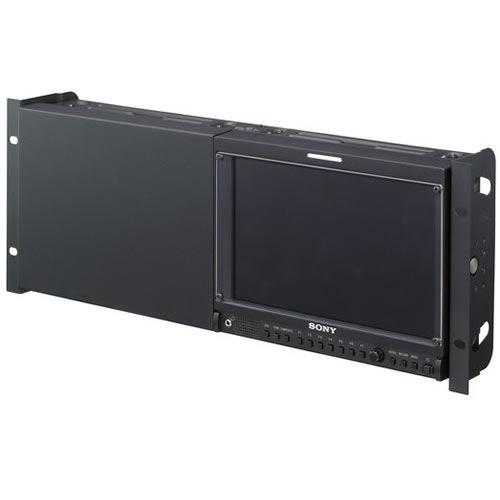 """LMD940W 9"""" Luma WVGA w/ SD/HD/3G & HDMI Interfaces"""