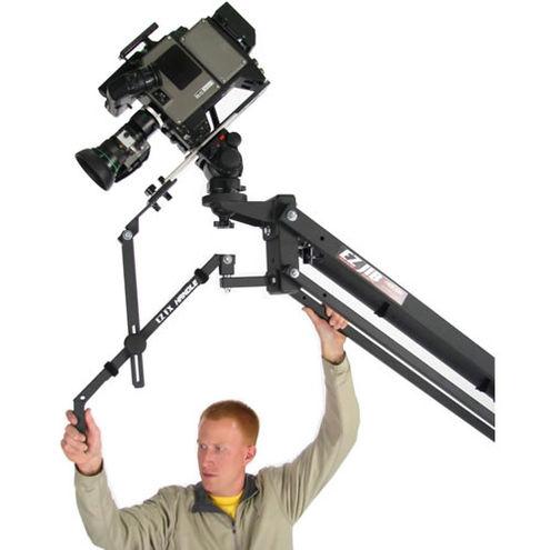 EZ Handle for DV Cameras